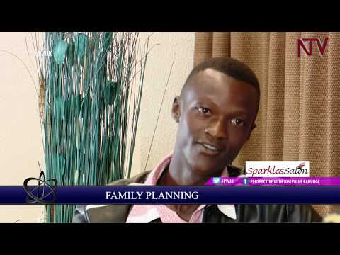 PWJK: A couple share their experience with family planning