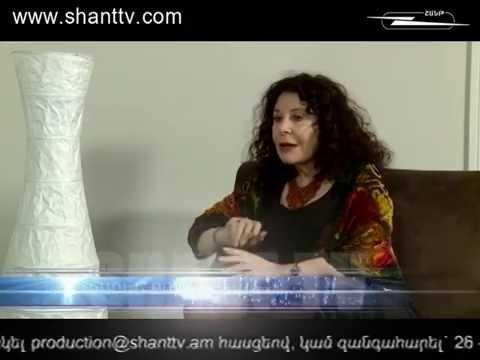 Աշխարհի հայերը/Ashxarhi Hayer-Կարեն Քոնդազյան