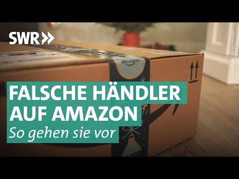 Betrug bei Amazon: Wie falsche Händler uns in die Falle locken