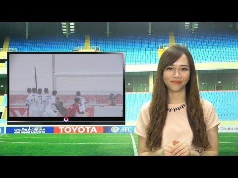VFF NEWS SỐ 106 | Quang Hải không có đối thủ trong cuộc đua bàn thắng đẹp nhất VCK U23 châu Á