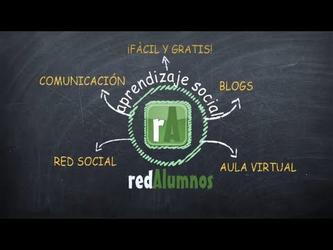 Videos from redAlumnos