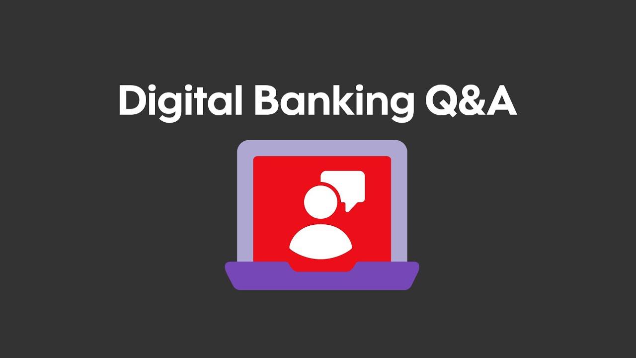 Holly Pontisso on banking digitally
