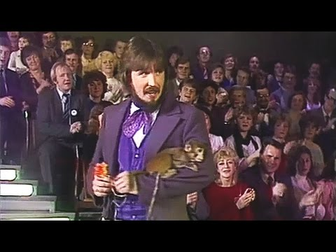 Kaspars Dimiters - Tu mana Āfrika, mana Antarktīda (Mikrofona aptauja 1985) HD
