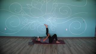 Protected: August 21, 2021 – Monique Idzenga – Hatha Yoga (Level I)