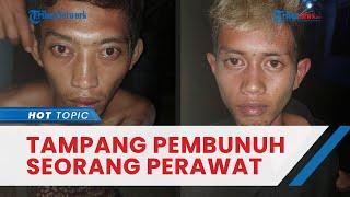 Tampang 2 Pelaku Pembunuhan Perawat di Banjarbaru, Sempat Minta Modal Usaha tapi Ditolak Korban
