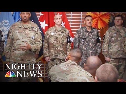 North Korean Defector Recovering After Daring Escape   NBC Nightly News