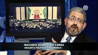 Dinero y Poder - Martes 27 de Diciembre de 2011