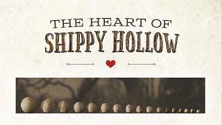 The Heart of Shippy Hollow