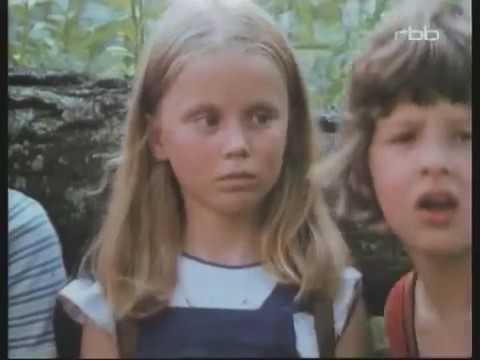 Die Kinder vom Mühlental 05 1 Eine geheimnisvolle