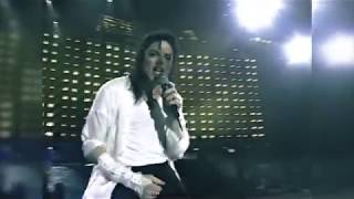 Michael Jackson - Black Or White - Live Argentina 1993 - HD