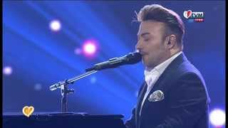 Malta ESC 2015 (SF) - Lawrence Gray - The One That you Love