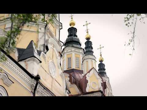 Сколько церквей в тольятти