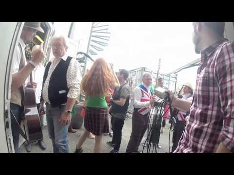 Street Wings - Street Wings - Up To Heaven Tour - Denmark 2014 - SkagenFestival