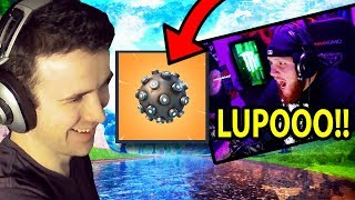 DR LUPO'S MOST VIEWED FORTNITE TWITCH CLIPS OF ALL TIME #4