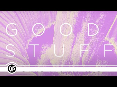 Becca Stevens - Good Stuff - Lyrics Video