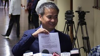 After Duterte veto, Villanueva refiles Security of Tenure bill