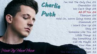 Charlie Puth Full Album 2018
