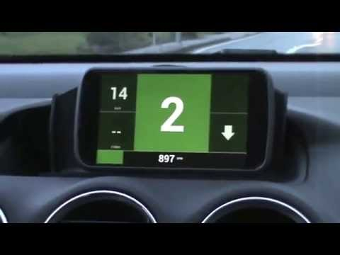 Video of EcoShifter OBD2 Connected Car