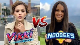 Noobees VS Vikki RPM (2019)