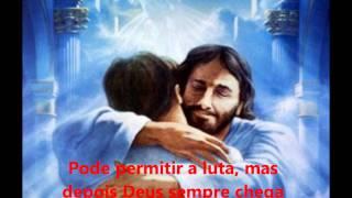 Lauriete No Controle De Deus Play Back