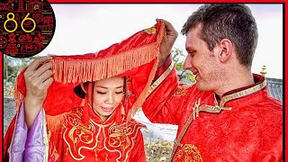 Chinese Definition of Love is Different From All Others