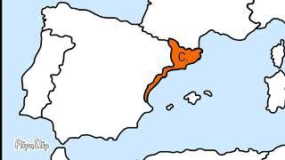 Alternative Iberian countries