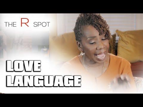 The R Spot : S04E11 : Love Language