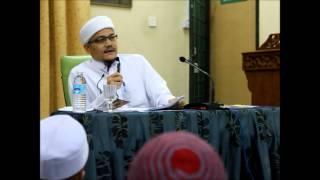 Ustaz Nazmi Abd Karim I Kesesatan Syiah Imamiyyah Part 4