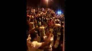 preview picture of video 'CRUZEIRO COMEMORAÇÃO DO TRI IBIRITE-MG'
