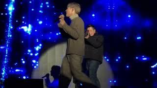 shaun(숀) - ment + 습관(Bad Habits) 라이브(Live)_#20181231