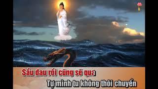 Tự thân nàng hãy cứu độ nàng - ca sĩ Phương Thanh
