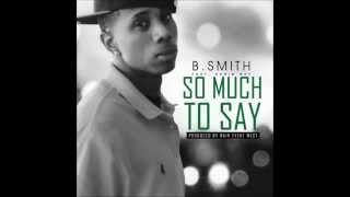 So Much To Say Ft. Chris Ray