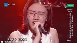 【TOP10】最受欢迎单曲《中国新歌声2》上线100天单曲排行榜 SING!CHINA S2 [浙江卫视官方HD]