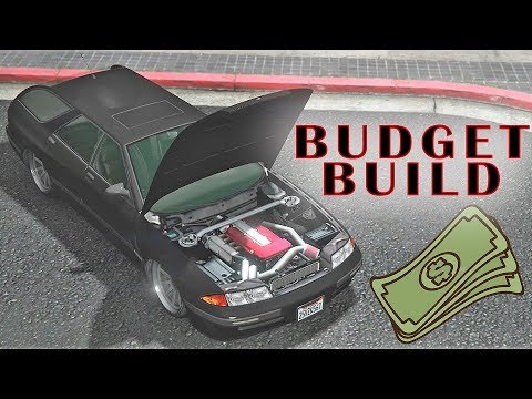 BEST BUDGET CARS IN GTA 5 ONLINE IMO UNDER 50K