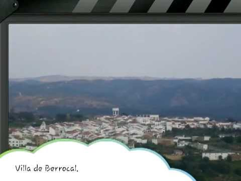 Alojamientos Rurales de Categoria Superior, en Berrocal (Huelva).