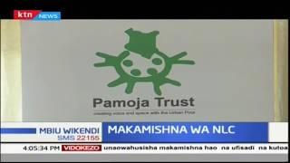 Kundi la mashirika ya kijamii lataka makamishna wa NLC wajiuzulu | KTN MBIU