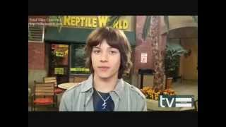 Lock Me In Your Heart (Leo Howard Video) With Lyrics