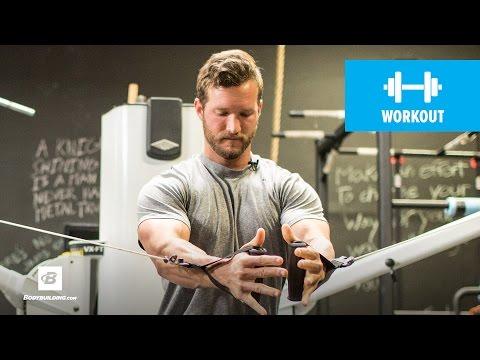 Les muscles de la personne deux aspects