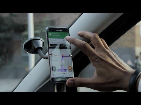 Whizz-Kidz test rides uberWAV
