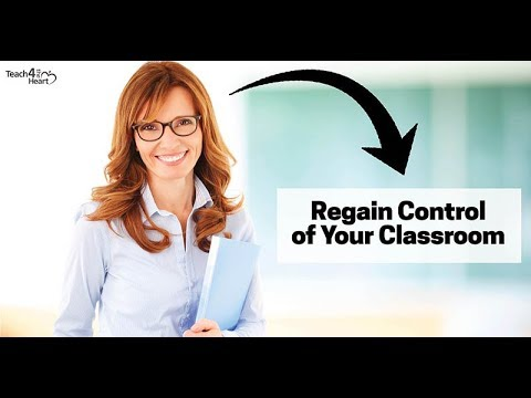 Classroom Management Solutions training - YouTube