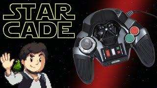 JonTron's StarCade: Episode 7 - Star Wars Plug and Play