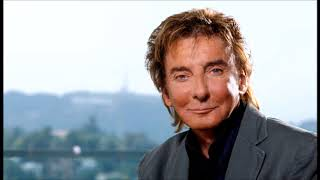 Bluer than Blue with Lyrics - Barry Manilow