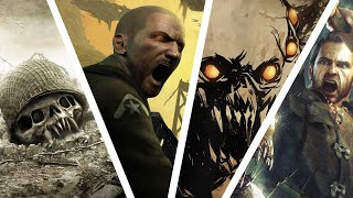 Resistance Saga | Full Game Movie (All Cutscenes)