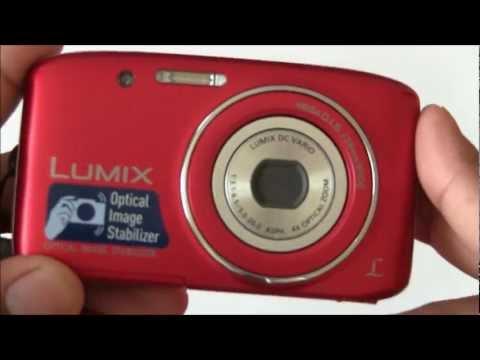 Panasonic Lumix S2 Camera | Review