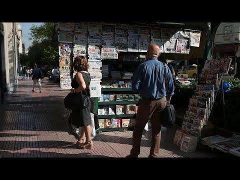 Ελλάδα: Τι λένε οι πολίτες για το εκλογικό αποτέλεσμα