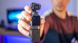 7 Tips & Tricks for the DJI Osmo Pocket! [4K]