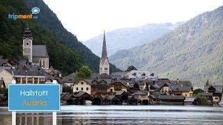 Hallstatt, The Fairytale Place In Austrian Alps