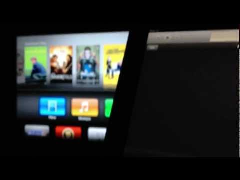 comment demarrer airplay