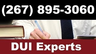 preview picture of video 'Bucks County PA DUI Attorneys   267-895-3060   DUI Lawyers in Doylestown'