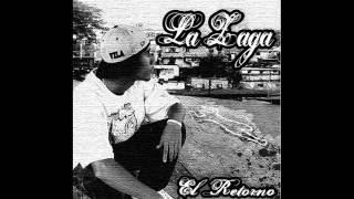 Gracias (Audio) - La Zaga (Video)